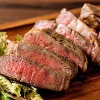 肉バルが詰まった贅沢コースが2,000円~ご用意♪