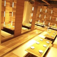 たご作 tagosaku 高松店の雰囲気1