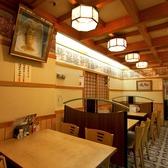 えび三郎 HEPナビオ店の雰囲気2