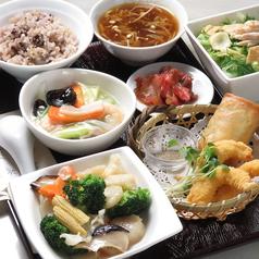 中華料理 天山閣の写真