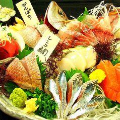 寿司居酒屋 海福 本店のおすすめ料理2