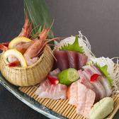 産直の魚と天ぷらのお店 なにがし 欒 恵那店のおすすめ料理3