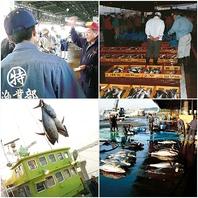 漁港や市場から直送素材★