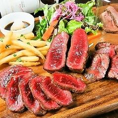 ビステッカ bistecca 肉 bal +36のおすすめ料理1