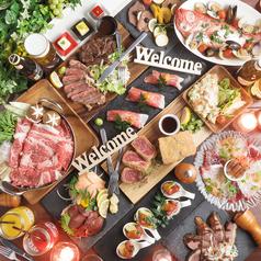 日本酒 ワイン 個室肉バル 29LAB ニクラボ 新小岩店のおすすめ料理1