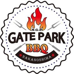 中之島 ゲートパーク GATE PARKの写真
