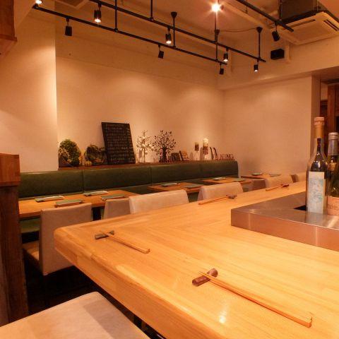 【茅場町】ひとり飲みから宴会まで!多種多様な使い方のできるうまい店特集