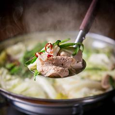 博多もつ鍋 ホルモン てっぽうのおすすめ料理1