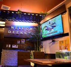 焼肉 鉄板焼&居食屋 DENNY'Sの雰囲気1