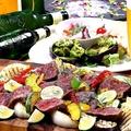 料理メニュー写真H.W.Lコース 4000円