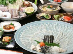 山口食彩 割烹 小和田の写真