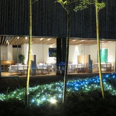 レストラン フォレスト ガーデンテラス宮崎の外観2