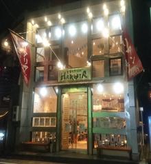 イタリアン大衆酒場 HARUTA ハルタ 金沢片町店の外観1