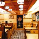 えび三郎 HEPナビオ店の雰囲気3