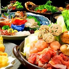 呑酔庵 博多店のおすすめ料理1
