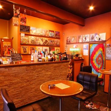 Music&Bar VIGOR ビガーの雰囲気1