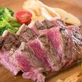 料理メニュー写真世羅みのり牛 サーロイン