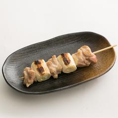 今日も、明日も、お腹いっぱい串食べよ~っと!ウキウキ気分 串気分のおすすめ料理1