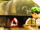 石窯ピザ OZIOの詳細