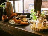 茶花 キッチンカフェの雰囲気2