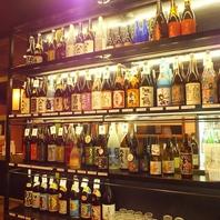 日本酒は常備70種以上!宴会最大43名可。宴会にどうぞ★