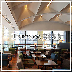 Terrace テラス 8890の写真