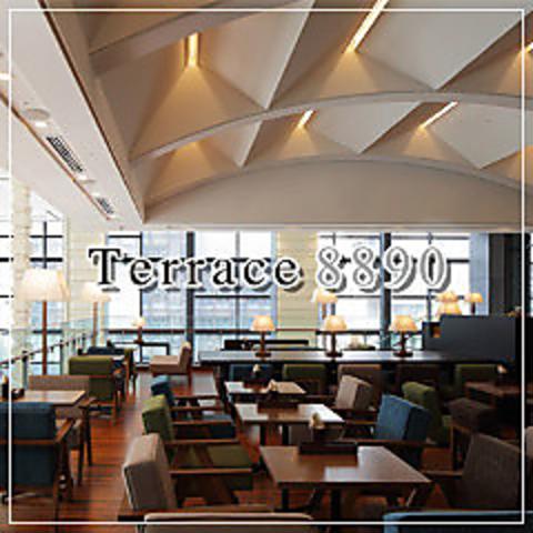 Terrace テラス 8890