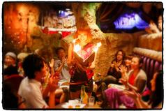 MAHOU Dining Bar OSMANDの写真