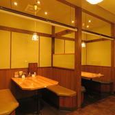中華料理 上海亭 木場支店の雰囲気2