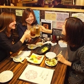 渋谷っ子居酒屋 とりとんの雰囲気3