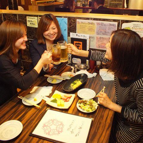町田っ子居酒屋 とととりとん 店舗イメージ6