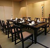 錦水 椿山荘の雰囲気2