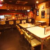 アンズ Ann's 東白楽店の雰囲気2