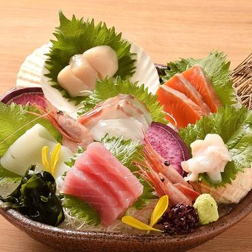 北海道 池袋サンシャイン通り店のおすすめ料理1