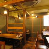 中華料理 上海亭 木場支店の雰囲気3