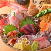魚の三是 新宿西口大ガード店のおすすめ料理2