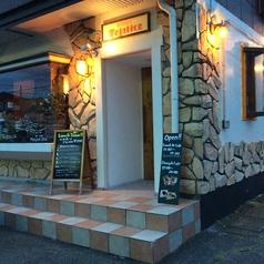 cafe Majolicaの雰囲気1