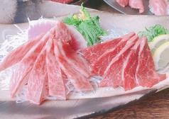 神戸牛炭火ステーキ 逸品 寅松の肉たらし 本店のおすすめ料理1