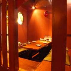 魚 串焼き 成城みや川 成城学園北口店の特集写真