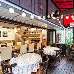 韓国料理 サムシセキ 白山店の雰囲気1