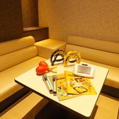 カラオケの鉄人 板橋店の雰囲気3