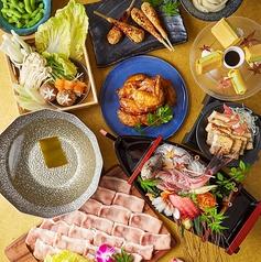 酒と和みと肉と野菜 亀戸駅前店のおすすめポイント1
