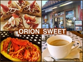 ORION SWEET 栃木のグルメ