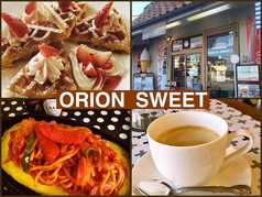 ORION SWEET