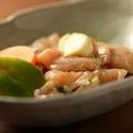 料理メニュー写真【オーダーが来てから丁寧に味付け!】豚塩ホルモン