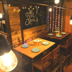 肉バル ニッチーズ 肉CHEESE 渋谷店の写真