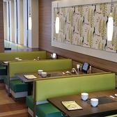 MK エムケイ レストラン 佐世保大野モール店の雰囲気2