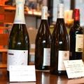料理メニュー写真ワイン各種