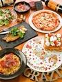 グラッツィエ Grazie 西庄店のおすすめ料理1