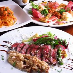 Cucina Italiana クチーナイタリアーナ 鷹匠 Paul別邸のおすすめ料理1